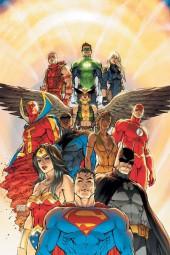 Justice League of America (2006) -INT02- The Lightning Saga