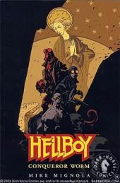 Hellboy (1994) -INT05- Conqueror Worm