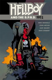 Hellboy and the B.P.R.D. -INT01- 1952