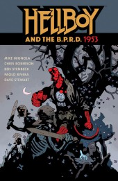 Hellboy and the B.P.R.D. -INT02- 1953