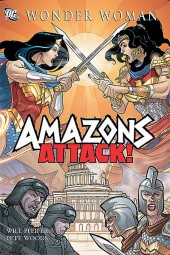 Amazons Attack (2007) -HS- Amazons Attack!