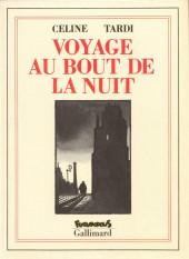 (AUT) Tardi -4- Voyage au bout de la nuit