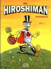 Hiroshiman - Tome INT1