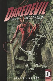 Daredevil (1998) -INT06- Lowlife