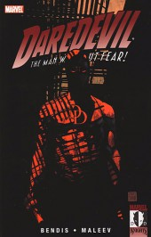 Daredevil (1998) -INT09- King of Hell's Kitchen