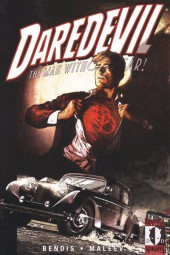 Daredevil (1998) -INT11- The Golden Age