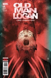 Old Man Logan (2016) -20- Gone Real Bad : Part II