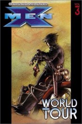 Ultimate X-Men (2001) -INT03- World Tour
