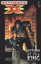 Ultimate X-Men (2001) -INT06- Return of the King