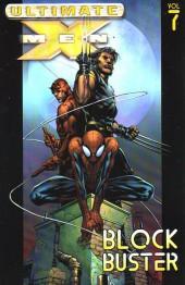 Ultimate X-Men (2001) -INT07- Blockbuster