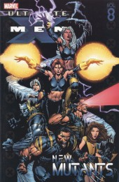 Ultimate X-Men (2001) -INT08- New Mutants