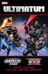 Ultimatum (2009) -INT- Ultimatum: X-Men/Fantastic Four