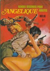 Angélique (chez Les Éditions de poche) -Rec01- Angelique