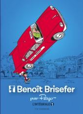Benoît Brisefer -INT1- Intégrale 1