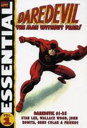 Essential Daredevil (2002) -INT01- Volume 1