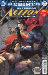 Action Comics (1938) -960- Path of Doom - Part Four