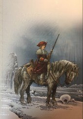 Hyver 1709 -2TT- Livre ii