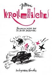 (AUT) Menu -2- Krollebitches, Souvenirs même pas en bande dessinée