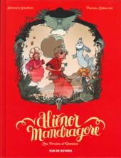 Aliénor Mandragore -3- Les Portes d'Avalon
