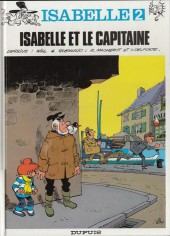 Isabelle (Will) -2a92- Isabelle et le capitaine