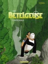 Bételgeuse -INTa2015- L'intégrale