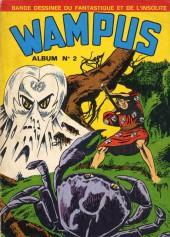 Wampus -Rec02- Album N°2 (du n°4 au n°6)