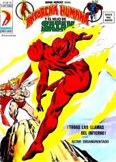 Super Heroes presenta (Vol. 2) -26- ¡Todas las llamas del infierno!