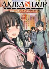 Akiba's Trip  -3- Volume 3