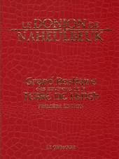 Le donjon de Naheulbeuk -HS1- Grand bestiaire des environs de la terre de fangh