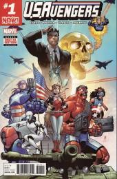 U.S.Avengers (2017) -1- $kullocracy, Part One