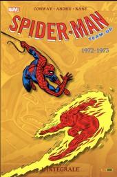 Spider-Man Team-Up (L'Intégrale) -1INTa- 1972-1973
