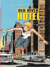 Red River Hotel -2- Nat et Lisa - IIème partie