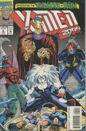 X-Men 2099 (Marvel comics - 1993) -4- The Darkroom