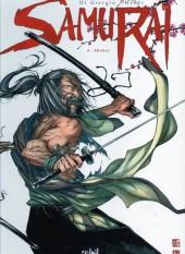 Samurai -6b- Shobei