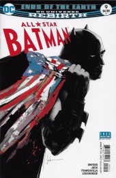 All Star Batman (2016) -9- Ends of the Earth, Finale