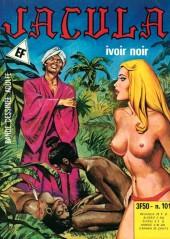 Jacula -101- Ivoir noir (sic)