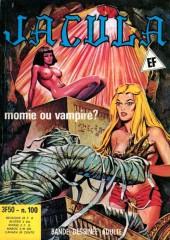 Jacula -100- Momie ou vampire ?