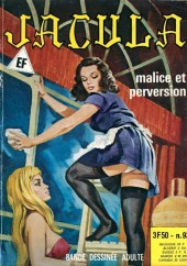 Jacula -92- Malice et perversion
