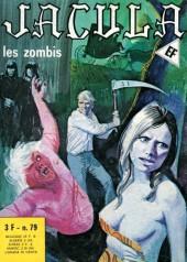 Jacula -79- Les zombis
