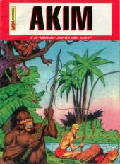 Akim (2e série) -58- Attaque nocturne