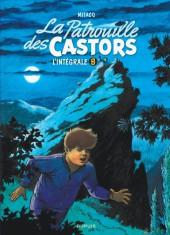 La patrouille des Castors -INT8- L'intégrale 8 (1990-1994)