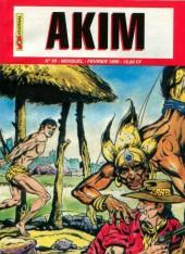 Akim (2e série) -59- Zig mène le jeu