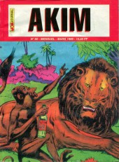 Akim (2e série) -60- Dans la gueule du loup