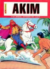 Akim (2e série) -66- L'homme le plus fort du monde