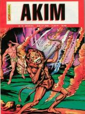 Akim (2e série) -76- L'île aux loups