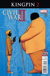 Civil War II: Kingpin (2016) -2- Idle Hands are the Devil's Plaything