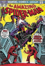 Amazing Spider-Man (The) (1963) -136- The Green Goblin lives Again
