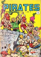 Pirates (Mon Journal) -22- Mystère au caraibes
