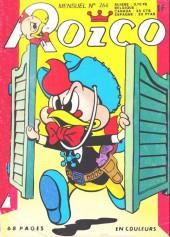 Roico -266- Roico rancher
