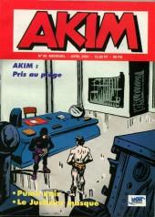 Akim (2e série) -85- Pris au piège